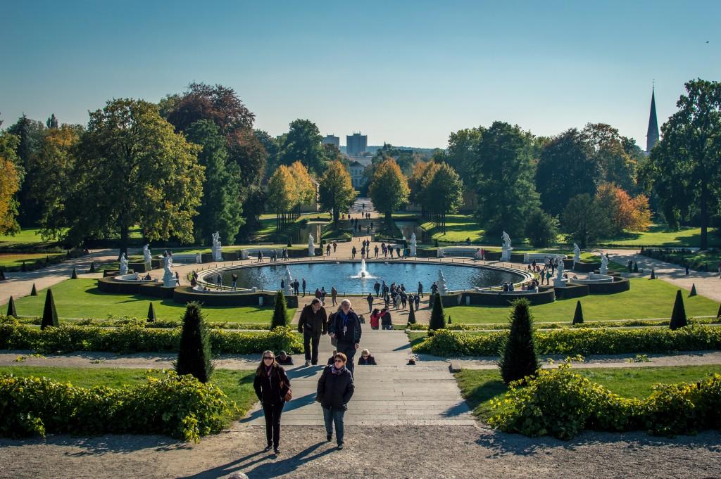 Lustgarten
